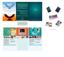 ds-brochure design by depthskins