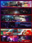Transformers Prime Roleplay Banners by 0ArmoredSoul0