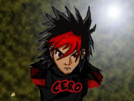 Cero 2 by ZRandomAnimations