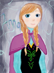 Anna by beautifulshininghope