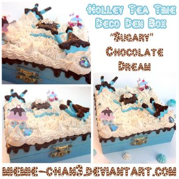 DecoDen Sugary Chocolate Dream by miemie-chan3