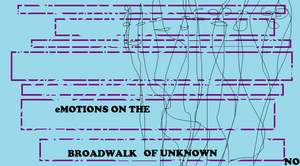 UNKNOWN NOTES FOR KNOWN symphony by brandnewboboun