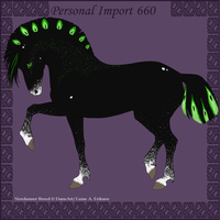 Nordanner Import 660 by Cloudrunner64
