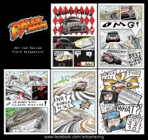 Rally Man part1 by scrim23