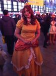 Princess Daisy (FestiGame Chile 2015) by marvincmf