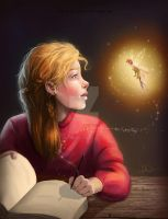 Drawn To Life by Beth-Gilbert