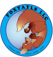 Foxtayls LLC by Foxenawolf