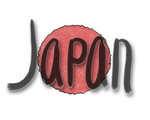 Japan by ricperry1