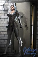 Felicia Hardy by LPBS2012