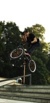 Barspin 3 by Sidyk