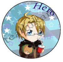 America Button Preview by TealHikari