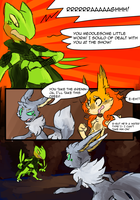 Such a Bother... Page 17 by 1Apple-Fox1