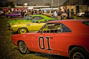 Mopar High Impact Colors by AmericanMuscle