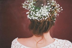 Flower Crown by NataliaDrepina