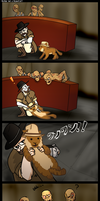AlChestBreach: The Tyger Part I by Ran2Chaos