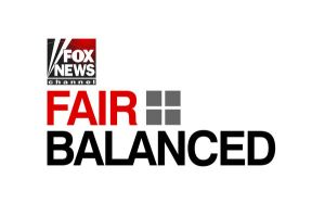 FOX News Meets Simplicity by clindhartsen