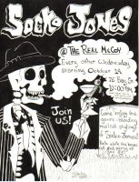 Socko Jones at The Real McCoy by the-reconquista