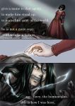 This is how I was born - Envy by sakio-k