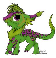 yurizemira : Nocturne by GuardianAdoptables