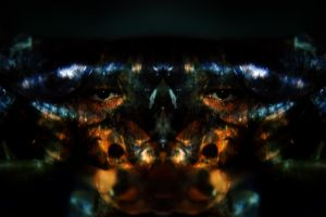 Insectoid by beaudeeley