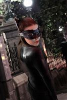 Batman: Dark Knight Rises - Catwoman Cosplay 04 by TestMonkeysMedia