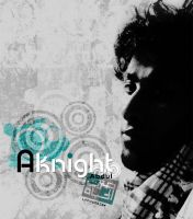 AKNIGHT by LIFE-VOICE