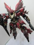 Sinanju MG Ver KA 3 by SaigoR