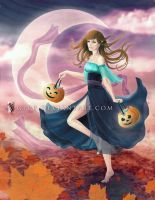 Trick or Treat by gppr
