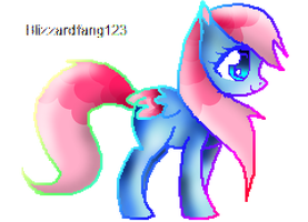MLP Adopt (Name Your Price!) by Firestar999