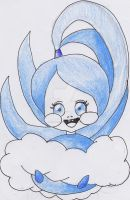 Altaria girl by neonaries300
