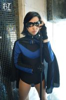 Lady Nightwing by BIphotography47
