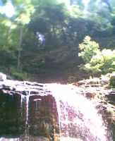 Waterfall Park Photo 015 by jirakadarbu