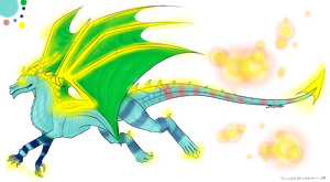 Custom Dragon Adopt (CLOSED) by Firestar999