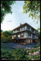 japan house by siek7171