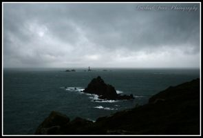 Land's End by DarkestFear