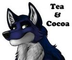 Tea and Cocoa by ilbv