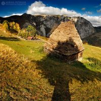 Autumn colors in Apuseni Mountains 11 by adypetrisor