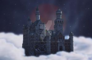 Castle In The Clouds by val2262001