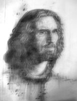 jesus by aaronwty
