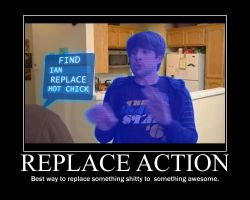 Smosh Replace Action Motivator by htfman114