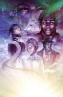 Liberty and Other Stories by RiptidePublishing