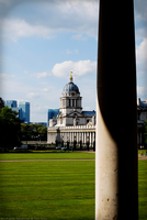 Royal Naval College by Ana-D