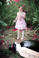 Little Alice by Des-Henkers-Braut