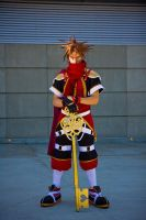 Prince Sora by Courto