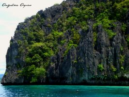 THE BOULDER, THE BETTER by Angelica-Aquino