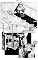 Daredevil 2 Page 4 by thecreatorhd