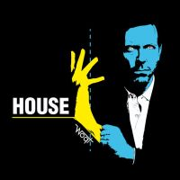 Dr House by wamukota