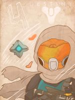 4 Days 'til Destiny by LittleMissZKits