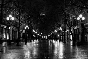 Occidental Park Wallpaper by UrbanRural-Photo