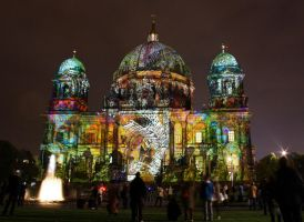 Festival of Lights 2013 by baronjungern